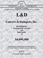 Louvers & Dampers, Inc.